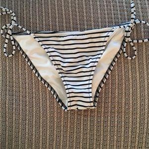 Victoria Secret swim bottom